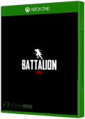 Battalion 1944 Xbox One Cover Art