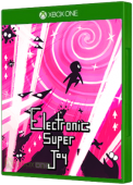 Electronic Super Toy: A Hot Sticky Mess Xbox One Cover Art