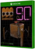 Factotum 90 Xbox One Cover Art
