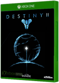 Destiny 2 video game, Xbox One, xone