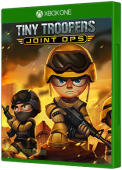 Tiny Troopers: Joint Ops Xbox One Cover Art