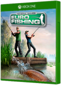 Dovetail games euro fishing out now on xbox one xboxone for Xbox one fishing games