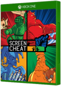 Screencheat Xbox One Cover Art