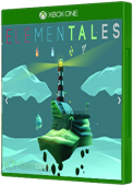 ElemenTales Xbox One Cover Art