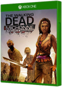 The Walking Dead: Michonne Xbox One Cover Art