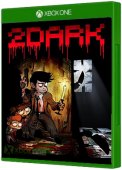 2Dark Xbox One Cover Art