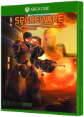 Spareware Xbox One Cover Art