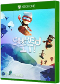 Shred It! Xbox One Cover Art