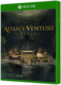 Adam's Venture: Origins Xbox One Cover Art