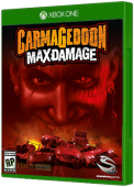 Carmageddon: Max Damage Video Game