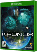 Battle Worlds: Kronos Xbox One Cover Art