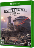 Star Wars: Battlefront - Outer Rim Video Game