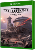 Star Wars: Battlefront - Outer Rim Xbox One Cover Art