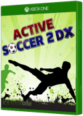 Active Soccer 2 DX Xbox One Cover Art