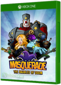 Masquerade: The Baubles of Doom Xbox One Cover Art