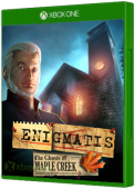 Enigmatis: The Ghosts of Maple Creek Xbox One Cover Art