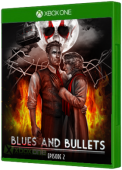 Blues and Bullets - Episode 2 Video Game