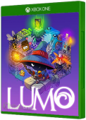 Lumo Xbox One Cover Art