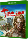 Dead Island: Definitive Edition Xbox One Cover Art