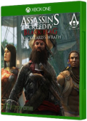 Assassin's Creed IV: Black Flag - Blackbeard's Wrath Xbox One Cover Art