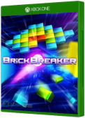 Brick Breaker Xbox One Cover Art
