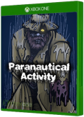 Paranautical Activity Xbox One Cover Art