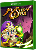 Mystery Castle Xbox One Cover Art