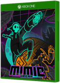 Mimic Arena Xbox One Cover Art