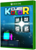 Cubikolor Xbox One Cover Art