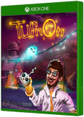 TurnOn Xbox One Cover Art
