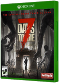7 Days to Die Xbox One Cover Art