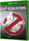 Ghostbusters Xbox One Cover Art