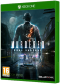 Murdered: Soul Suspect Xbox One Cover Art