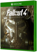 Fallout 4: Far Harbor Xbox One Cover Art