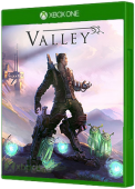 Valley Xbox One Cover Art