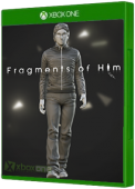 Fragments of Him Xbox One Cover Art