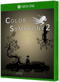 Color Symphony 2 Xbox One Cover Art