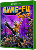 Kung Fu for Kinect Xbox One Cover Art
