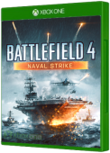 Battlefield 4: Naval Strike Xbox One Cover Art