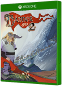The Banner Saga 2 Xbox One Cover Art