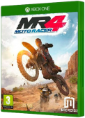 Moto Racer 4 Video Game