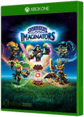 Skylanders Imaginators Video Game