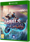 Trials Fusion Xbox One Cover Art