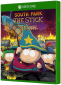 South Park: The Stick of Truth Xbox One Cover Art