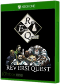 RevErsi Quest Xbox One Cover Art