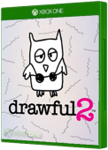 Drawful 2 Xbox One Cover Art