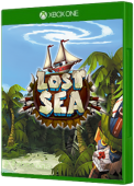 Lost Sea Xbox One Cover Art