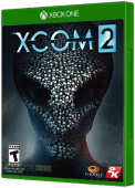 XCOM 2 Xbox One Cover Art