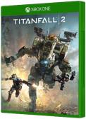 Titanfall 2 Xbox One Cover Art