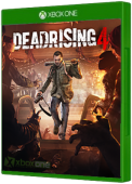 Dead Rising 4 Xbox One Cover Art